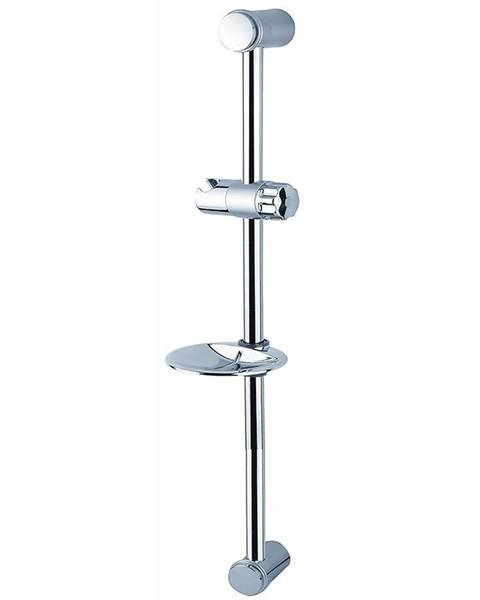 AQUA MERCADO Sprchový držák Tyche UNB2