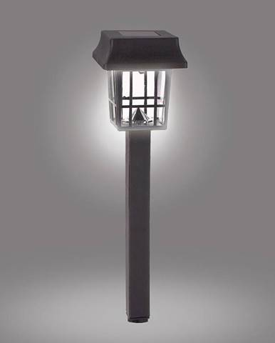 Solární lampa čtvercová  0972520