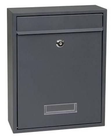Poštovní schránka  BK.240.AM