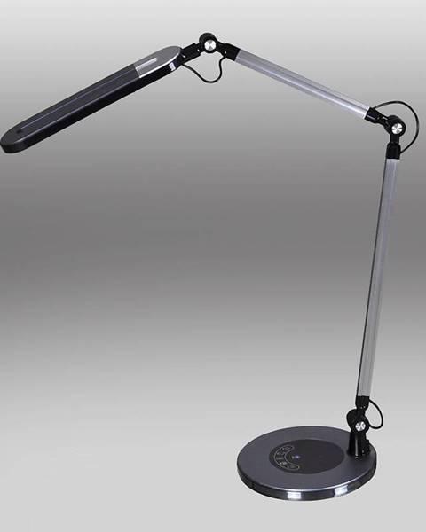 BAUMAX Stolní lampa Alette K-BL 1221 černa LED 10W LB
