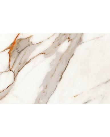 Dlažba Base Marbles Calacatta 33/66,5