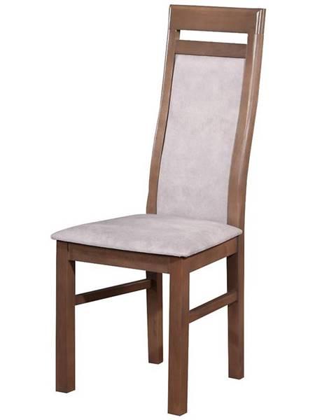 BAUMAX Židle W8 Lanýž Sally 7