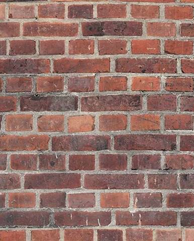 Nástěnný Panel PVC MOTIVO Red Brick 0,25x2,65m