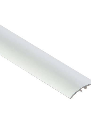 Přechodový profil LW 30 2,7m stříbrný