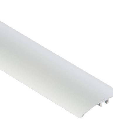 Přechodový profil LW 40 2,7m stříbrný