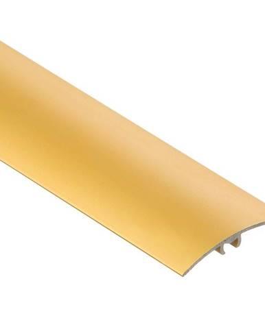 Přechodový profil LW 40 2,7m zlatý