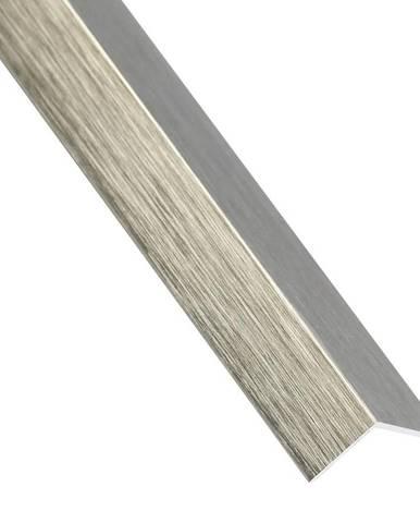 Rohový Profil Samolepící PVC Titan 19,5x19,5x2600