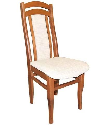 Židle Dag76 Ořech Světlý