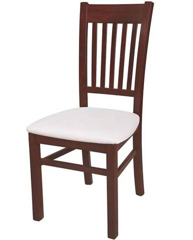 Židle 761 Tmavý Ořech Tap. Etna15