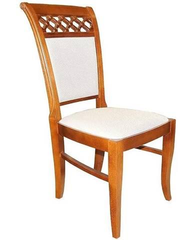 Židle W54 Světlý Ořech