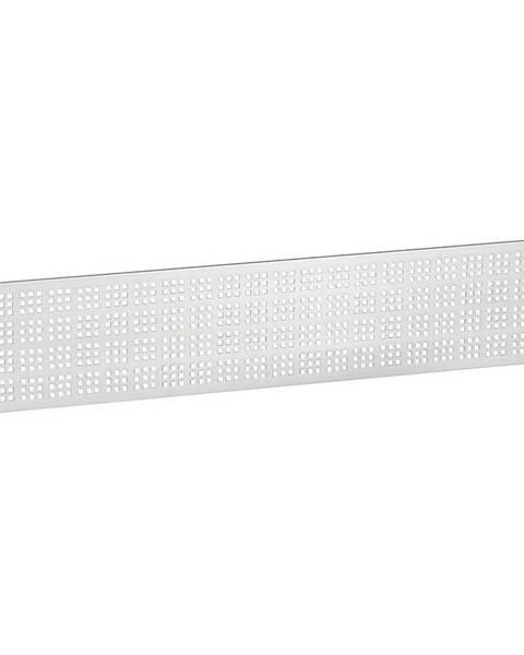 WALTECO Ventilační mřížka 120x610mm, AL, Elox Hliník