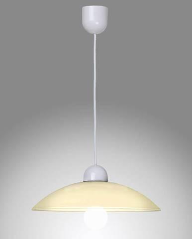 Závěsné svítidlo Cupola 4614 lw1 bílé