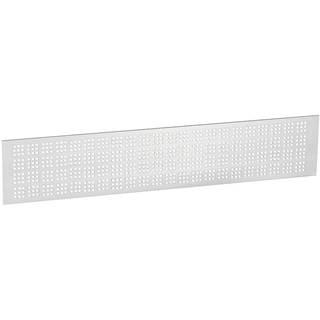 Ventilační mřížka 120x610mm, AL, Elox Hliník