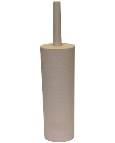 WC štětka Nordic béžová