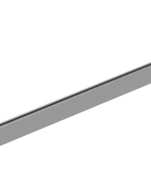 AQUA MERCADO Lišta Inox Decor C-0 12,5 mm/250 cm