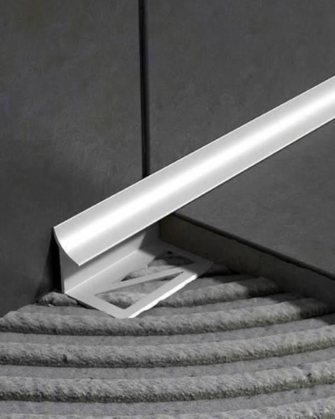 AQUA MERCADO Lišta vnitřní hliník 10/250