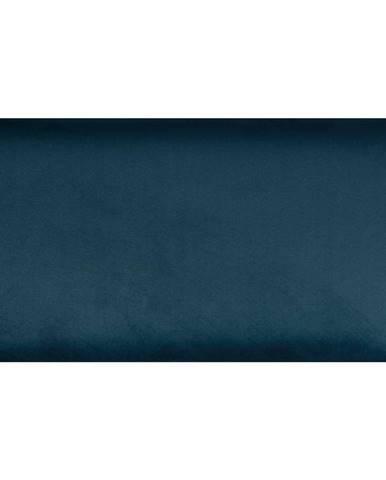 Čalouněný panel 30/60 tmavě modrá