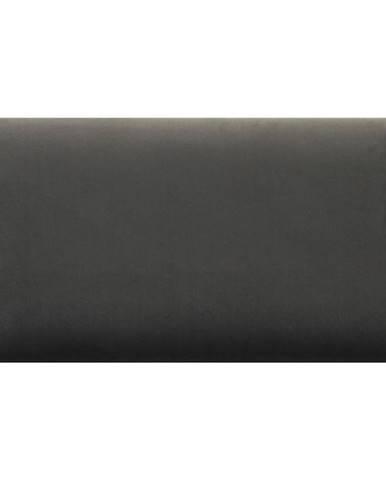 Čalouněný panel 30/60 tmavě šedá