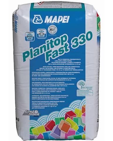 Cementová malta Planitop Fast 330 Šedý 25 kg