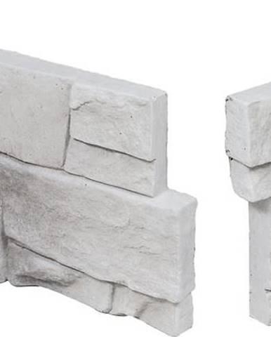 Rohový kámen Carini arctic bal=1,1mb