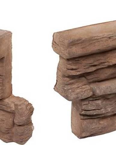 Rohový kámen Ferla cinnamon bal=1,0mb