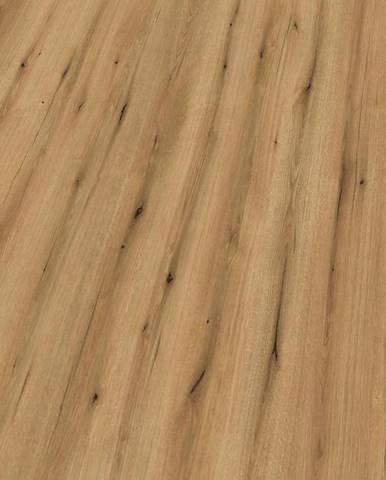 Vzorek laminátová podlaha Dub Evoke Coast 8mm AC4 Parquet Mercado K5573