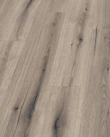 Vzorek laminátová podlaha Dub Evoke Knot Solano 8mm AC4 Parquet Mercado K5576