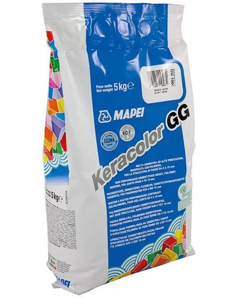 Mapei Spárovací hmota Mapei Keracolor GG 130 jasmínová 5 kg