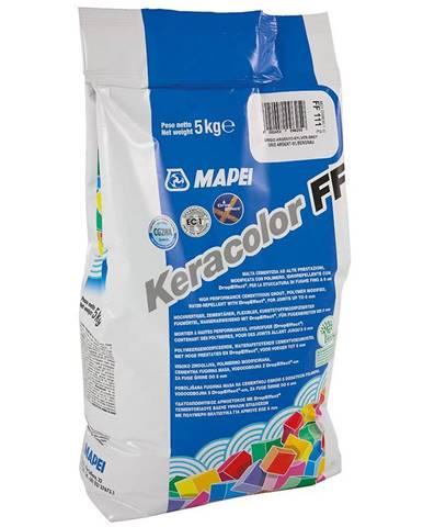 Spárovací hmota Mapei Keracolor FF 142 hnědá 5 kg