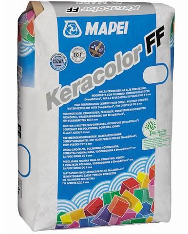 Spárovací hmota Mapei Keracolor FF-DE 100 bílá  25 kg
