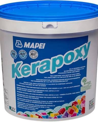Spárovací hmota Mapei Kerapoxy 110 manhattan 10 kg
