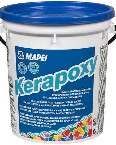 Spárovací hmota Mapei Kerapoxy 111 stříbrošedá 2 kg