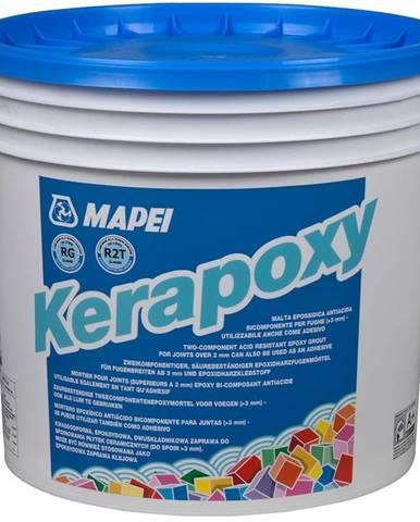 Spárovací hmota Mapei Kerapoxy 112 šedá střední 5 kg