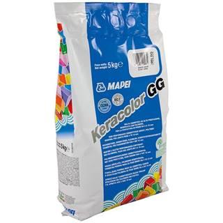 Spárovací hmota Mapei Keracolor GG 130 jasmínová 5 kg