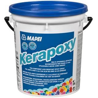 Spárovací hmota Mapei Kerapoxy 141 karamelová 2 kg