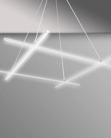 Svitidlo A0020-340 Andros 70x70 40W LED 4000K