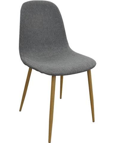 Židle Bob DC 4724