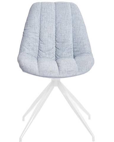 Židle Cario Dc-1768-2 Grey