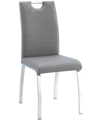 Židle Ottava DC-1000 Gray