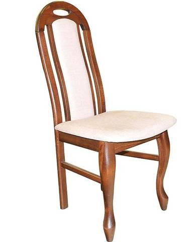 Židle W14 Ořech