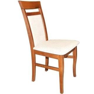 Židle Dag76 Světlý Ořech
