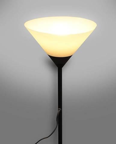 Stojací lampa Juna s/w lp