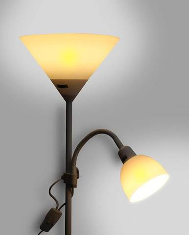 Stojací lampa  Kama w/w lp2