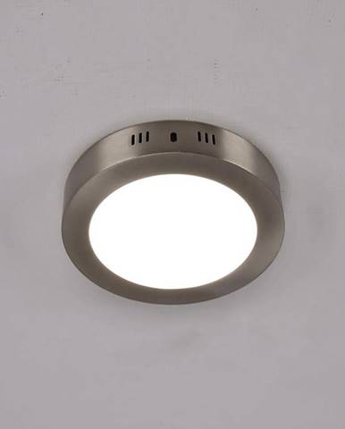 Stropní svítidlo Martin LED C 03273 12W 4000K mat chrom