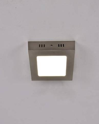 Stropní svítidlo Martin LED D 03276 6W 4000K mat chrom