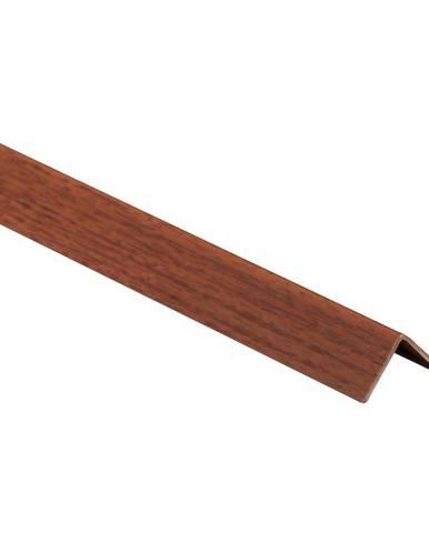 Uhelnik 30x30 orech recky 114 dł.2,75m