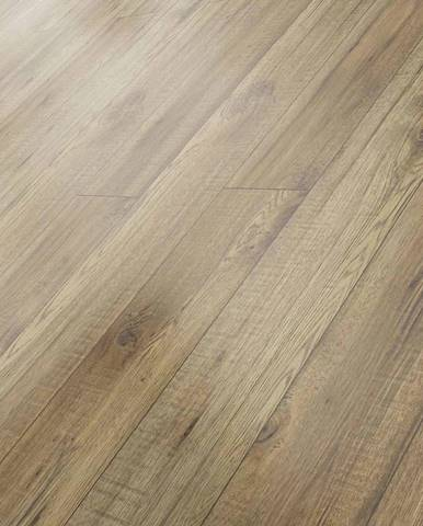 Vzorek laminátová podlaha Dub Ankara 8mm AC4 SQ 34073