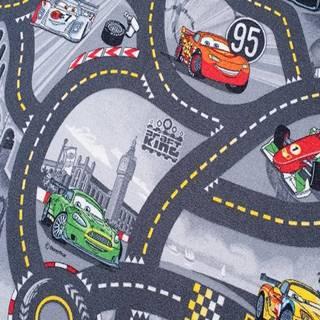 Kobercová krytina 4M Cars 97