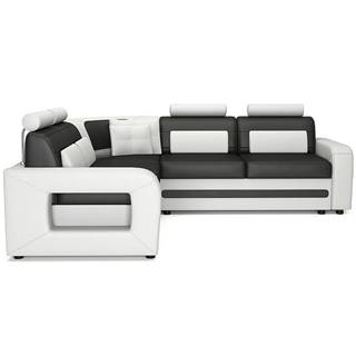 Rohová sedací souprava Skipper B L Soft 20 + Soft 31