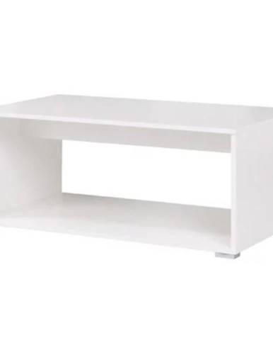 Konferenční Stolek Cosmo 92 cm Bílá
